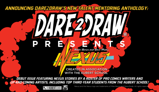Dare2Draw+First+Anthology+1