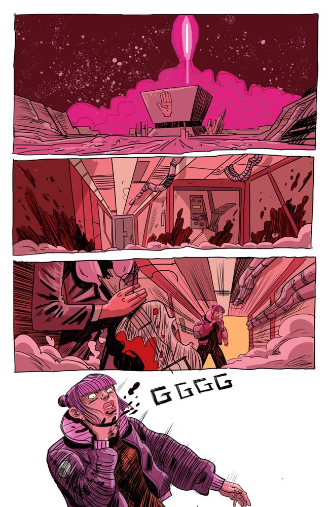 Gryffen 7 page 1